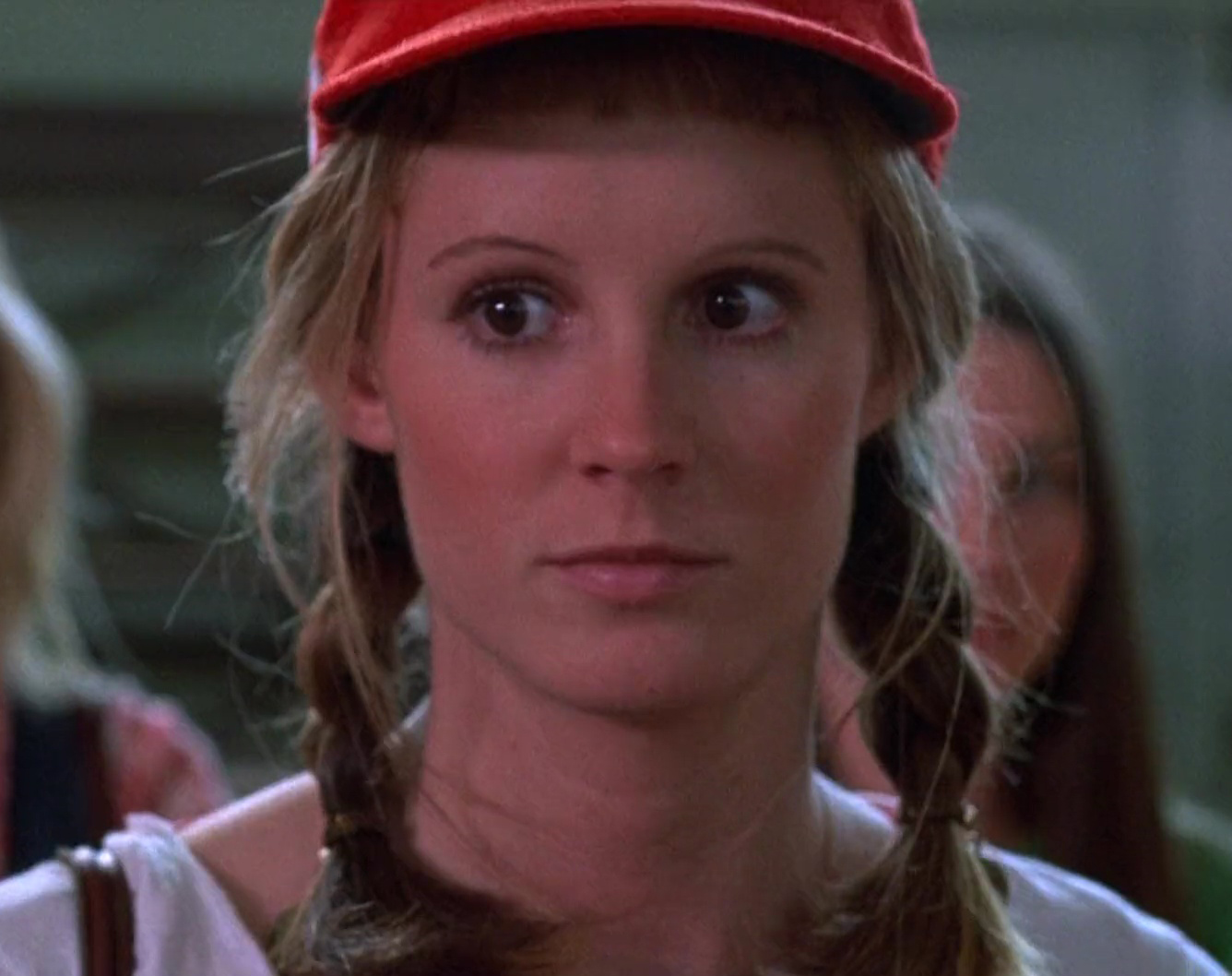Norma Watson (Carrie 1976)