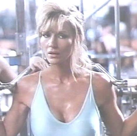 Carla Hastings (Cyclone)