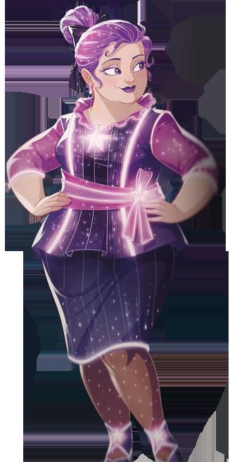 Rancora (Star Darlings)