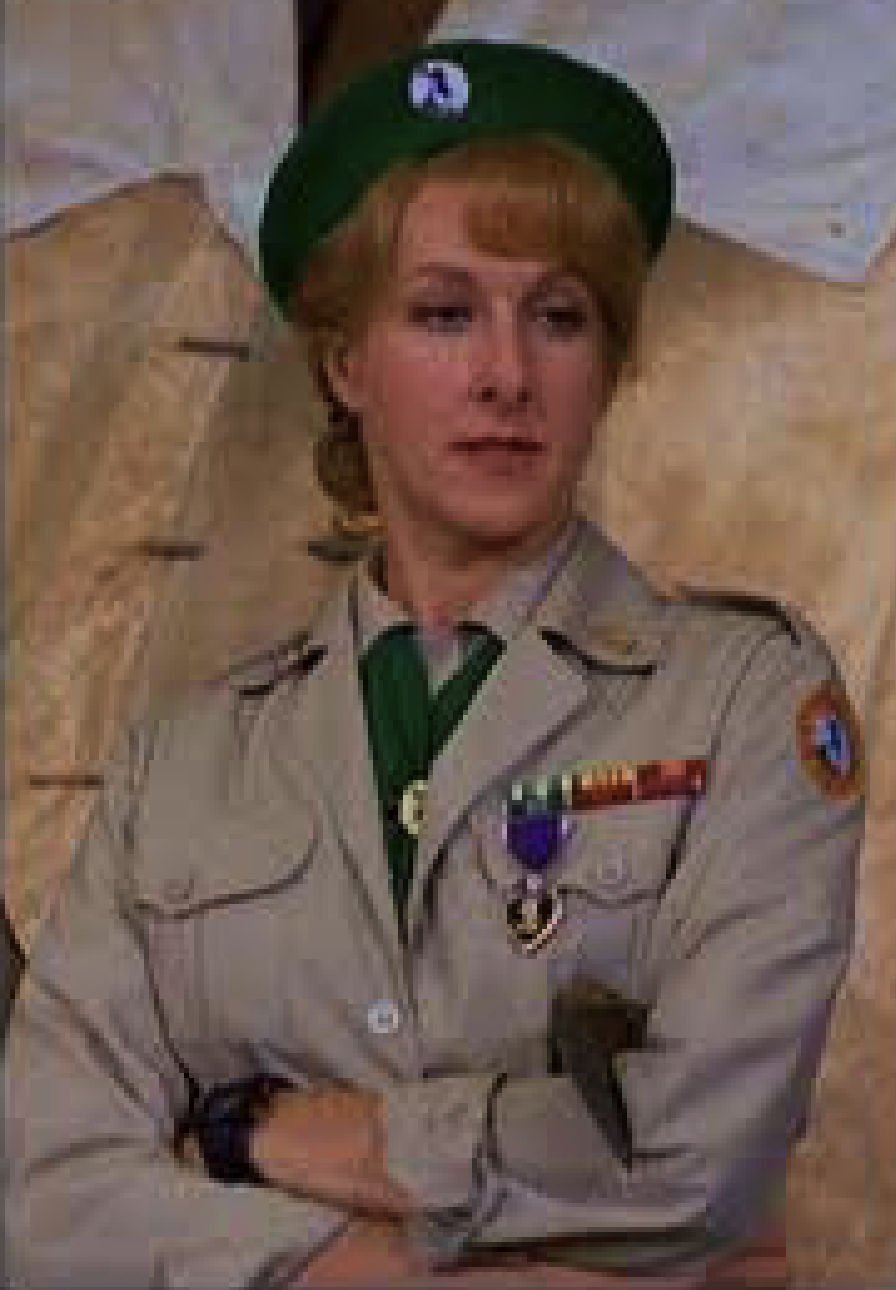 Velda Plendor (Troop Beverly Hills)