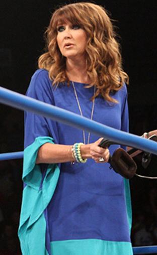 Dixie Carter (TNA)