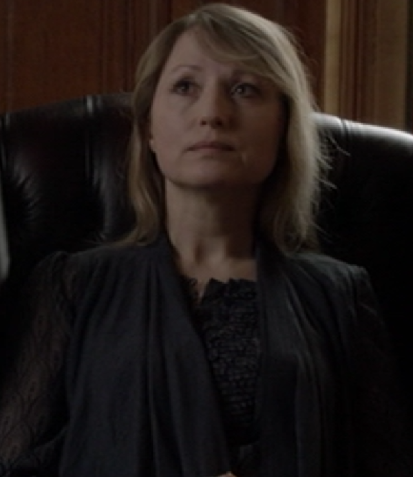 CEDJunior/Sarah Griffin (New Tricks)