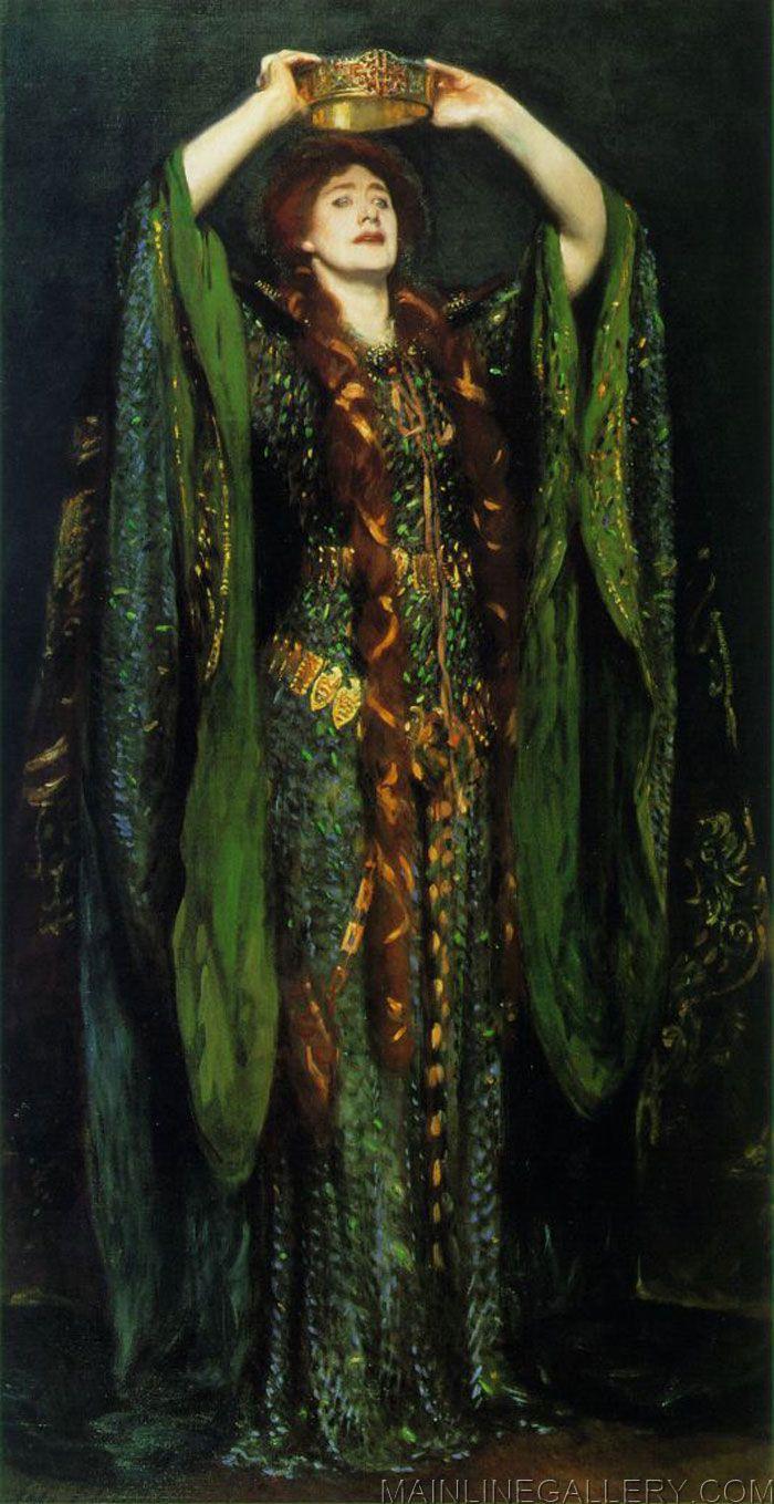 Lady Macbeth (Macbeth)