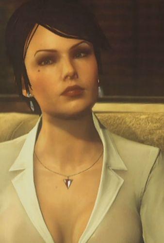 Layla Stockton (Hitman Absolution)
