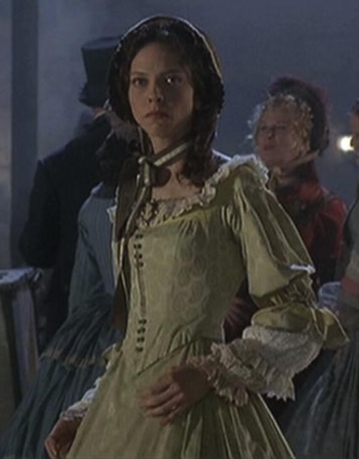 Drusilla (Buffy the Vampire Slayer)