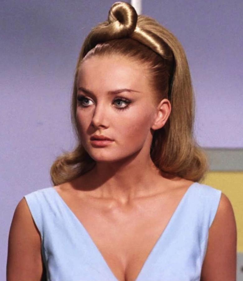 LipstickLesbian/Kelinda (Star Trek)