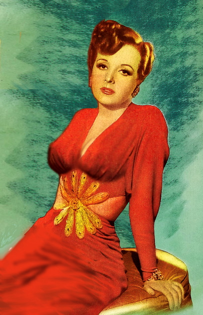 Brigid O'Shaughnessy (The Maltese Falcon)