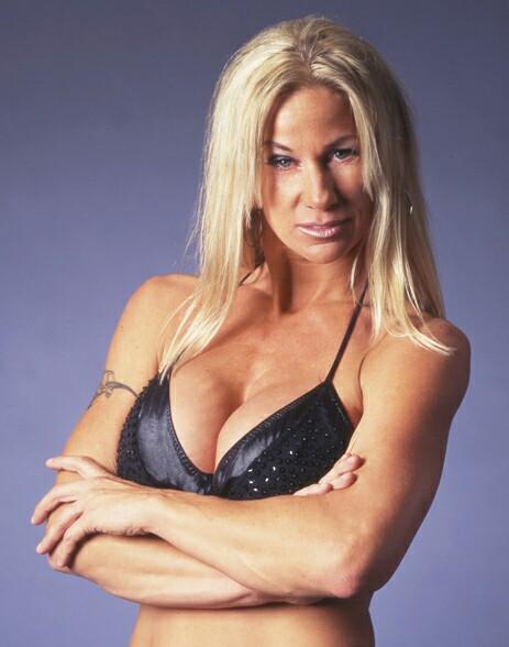 Madusa (WCW)