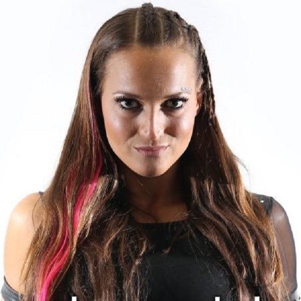 Kelly Klein (ROH)