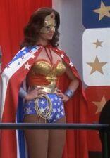 Nazi Wonder Woman