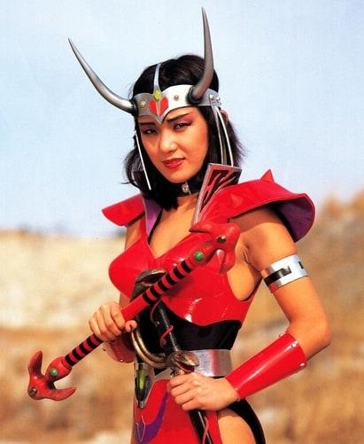Princess Chimera (Kagaku Sentai Dynaman)