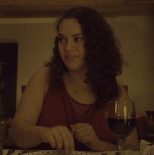Brunette Cannibal (Date Night)
