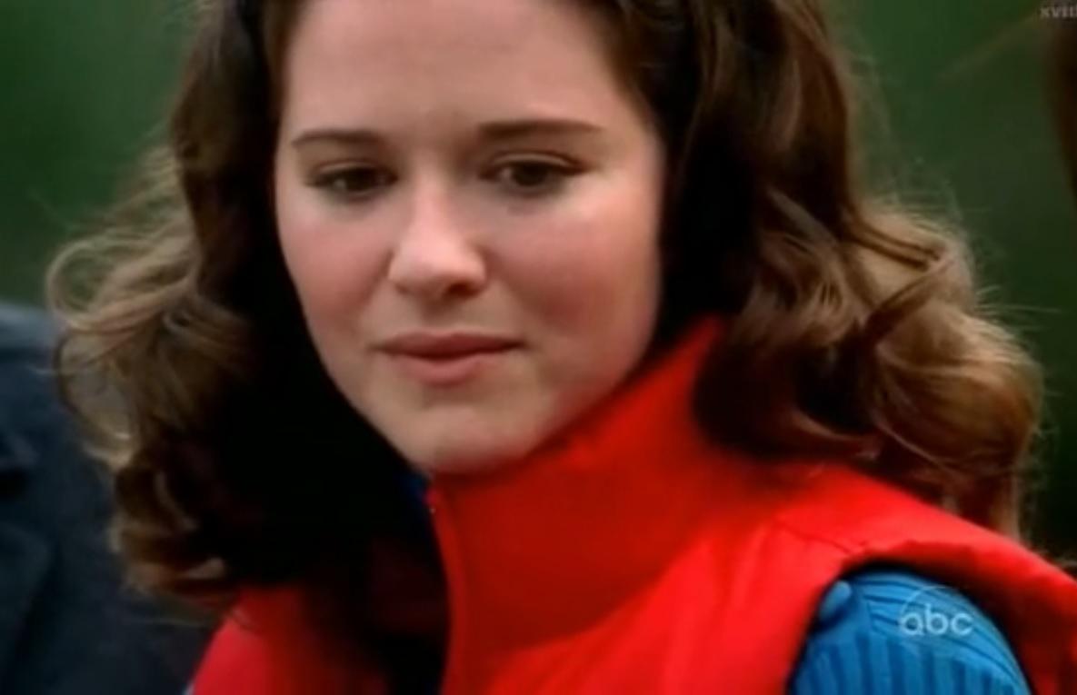 Chloe Richardson (Castle)