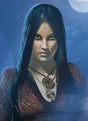 Morgiana (Mysteries and Nightmares: Morgiana)