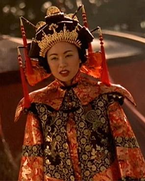 Pao Ssu (Xena: Warrior Princess)