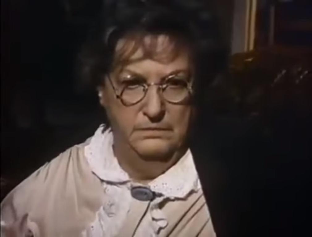 CEDJunior/Rachel's Grandmother (Deadtime Stories)