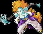 Zangya (Dragon Ball Z: Bojack Unbound)