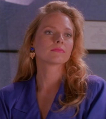 Claire Hollinger (Silk Stalkings)