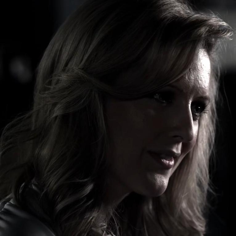 Isabella Grant (Criminal Minds)