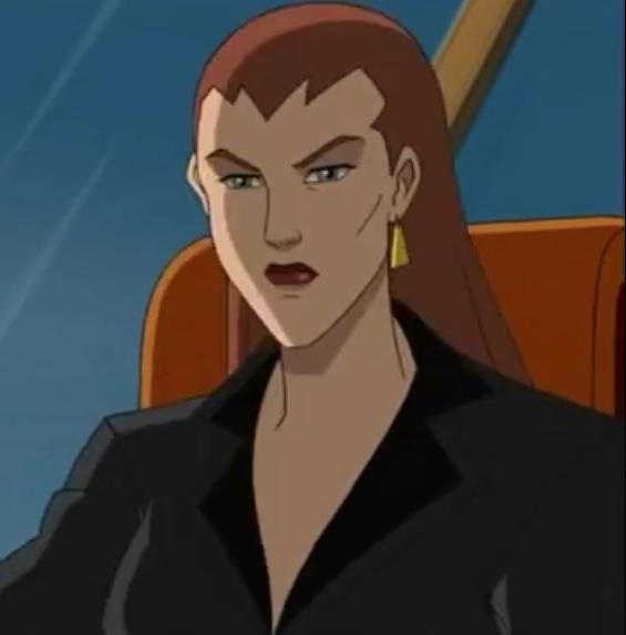 Norma Osborn (Ultimate Spider-Man)