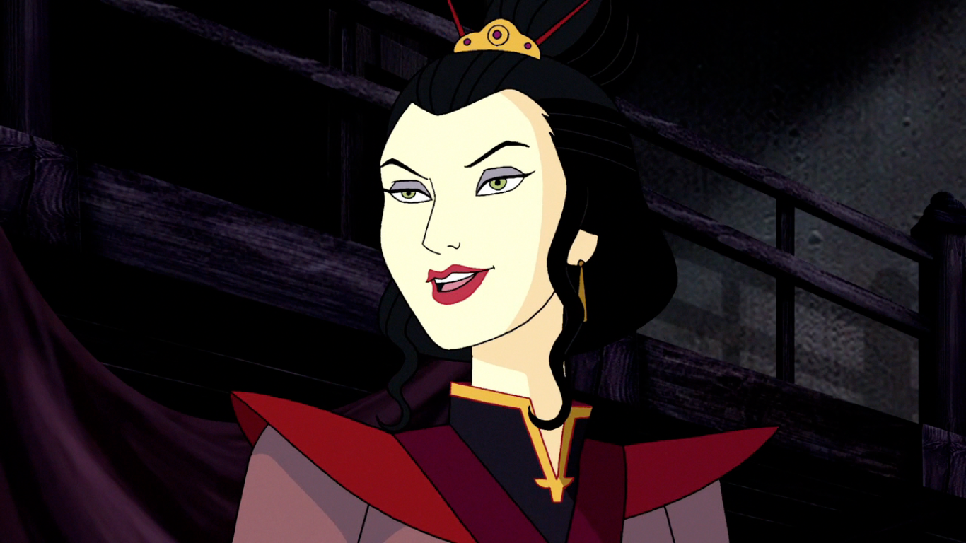 Miss Mirimoto (Scooby Doo! and the Samurai Sword)