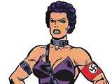 Warrior Woman (Marvel Comics)