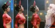 Contessa Bazzini Snap (Carole Davis) 14