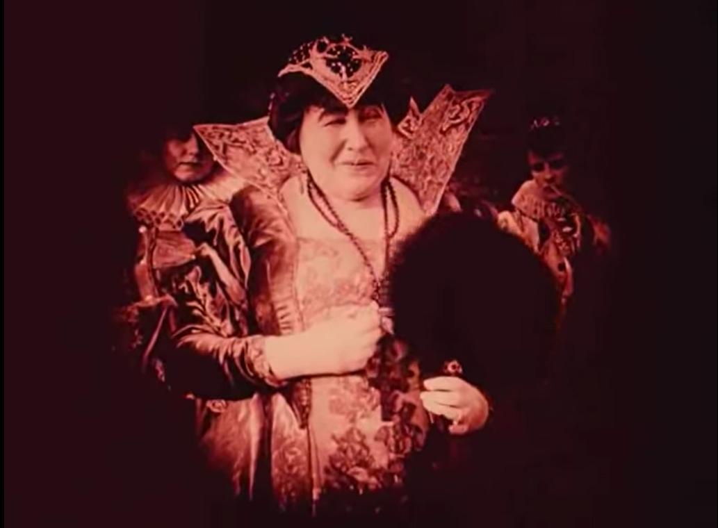 Catherine de Medici (Intolerance)