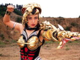 Scorpina (Mighty Morphin Power Rangers)