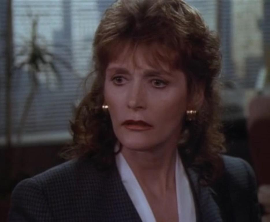 Dr. Ellen Holden (Murder, She Wrote)
