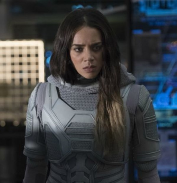 CEDJunior/Ghost (Ant-Man and the Wasp)