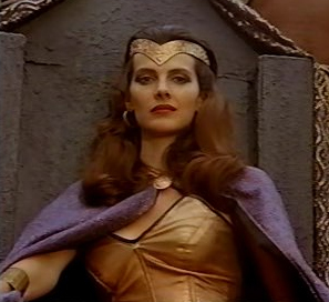 Queen Lara (Outlaw of Gor)