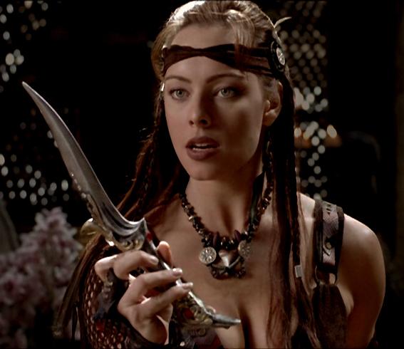 Velasca (Xena: Warrior Princess)