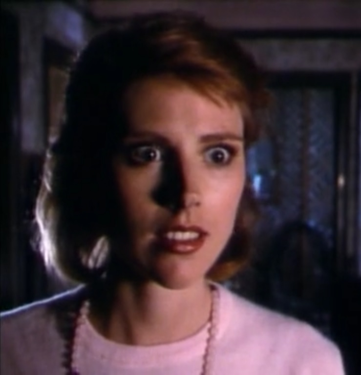 Janice Perry (Tales From the Darkside)