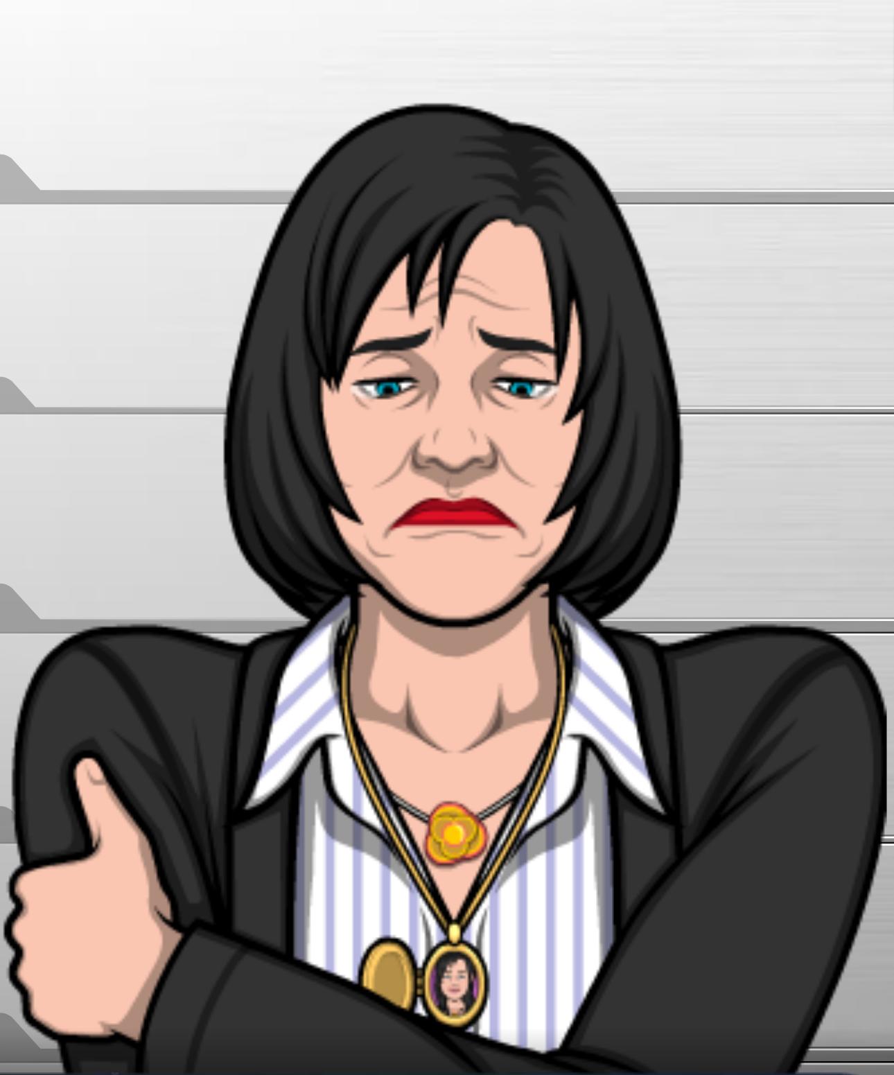 Ezekielfan22/Marie Bordeaux (Criminal Case)