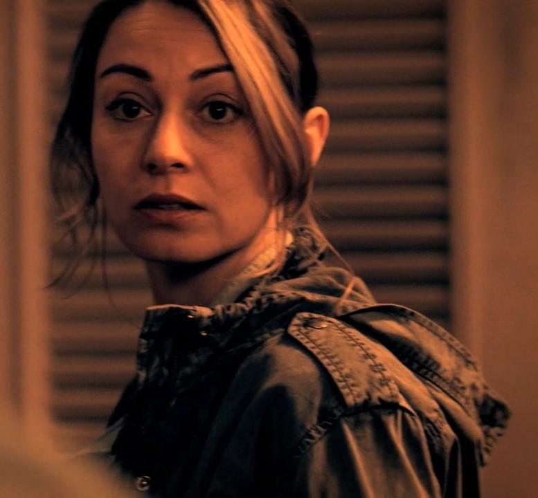 Amy Pond's Mother (Supernatural)