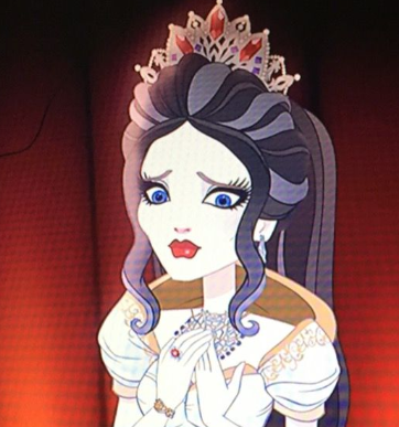 Popdropper/Snow White (Ever After High)