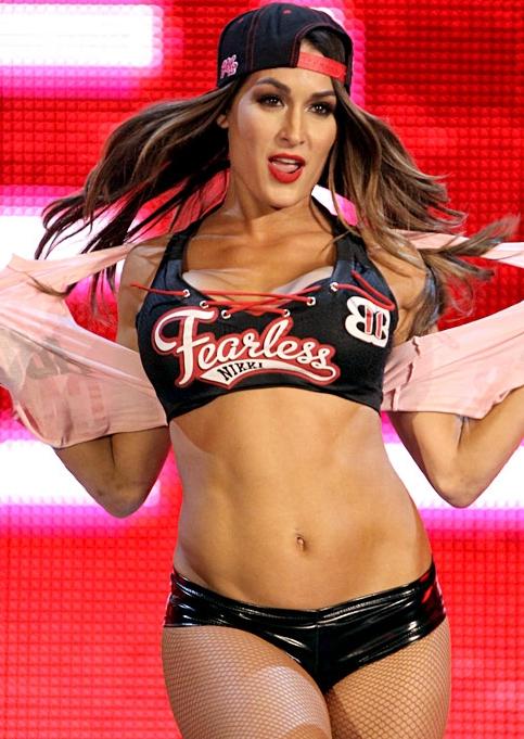Nikki Bella (WWE)