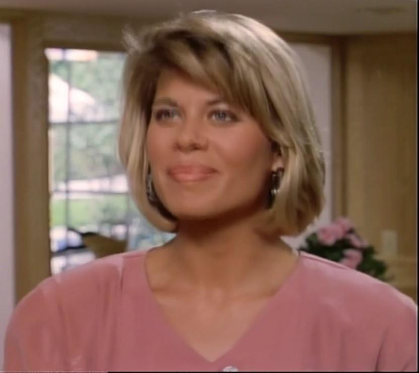 Andrea Todd (Matlock)