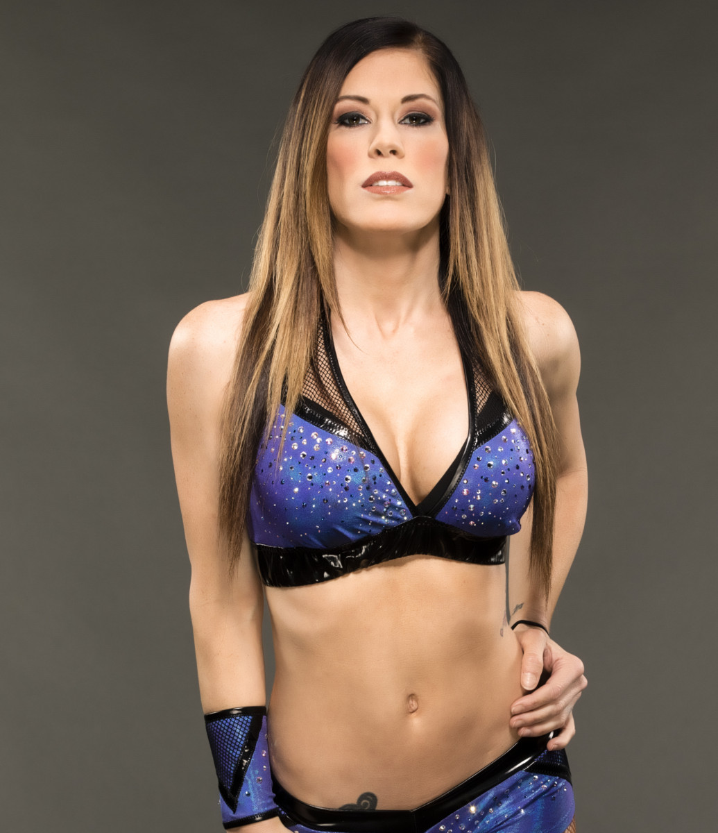 Madison Rayne (TNA)