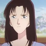 Megumi Sakihara (Case Closed)