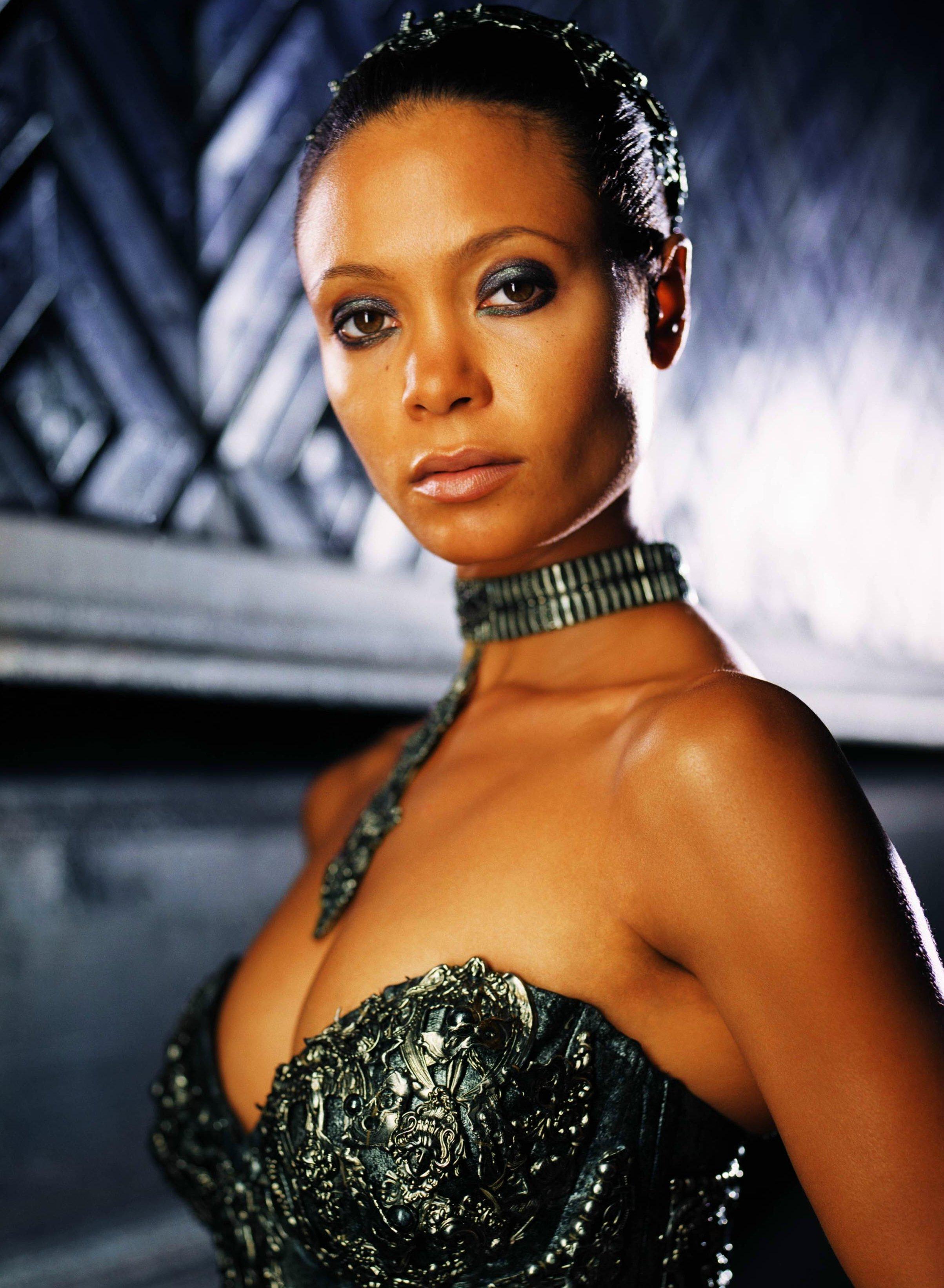 Dame Vaako (The Chronicles Of Riddick)