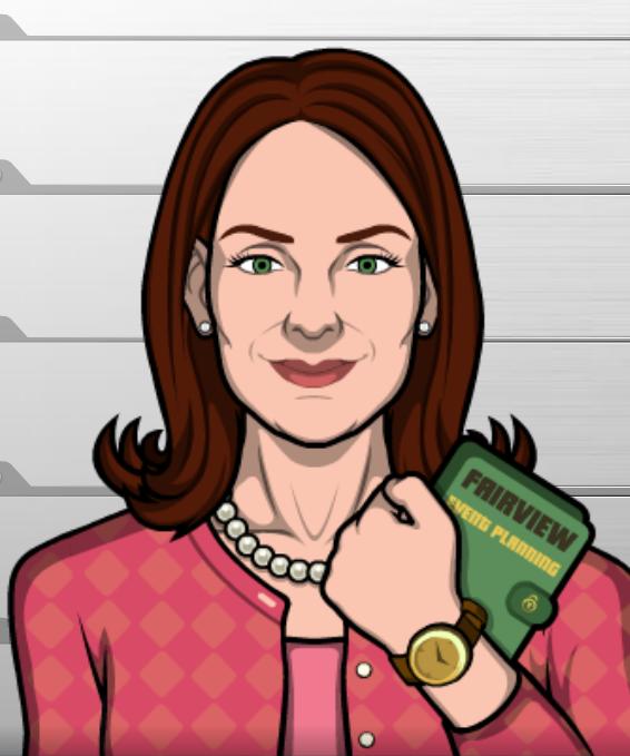 Cynthia Lane (Criminal Case)