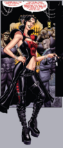 Dark queen 17
