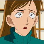 Keiko Yabuuchi (Case Closed)