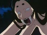 Mistress Centipede (Inuyasha)