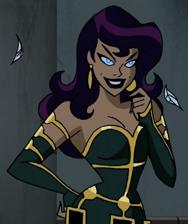 Doalfe/Circe (Justice League Unlimited)