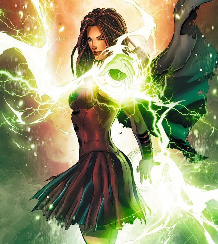 Thora (Oz)