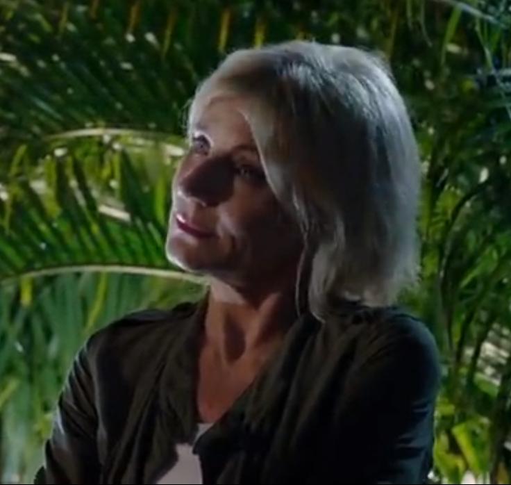 Annette Burgess (Death in Paradise)