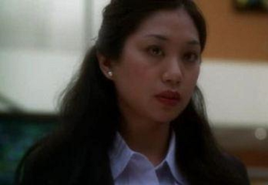 CEDJunior/Michelle Lee (NCIS)